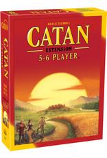 Catan studio Catan: 5-6 players (EN)