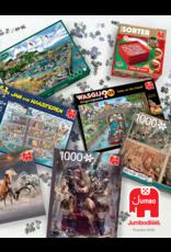 Jumbo Catalogue de puzzles Jumbo 2020