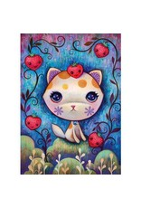 Heye Puzzle 1000mcx, Strawberry Kitty, Dreaming Ketner