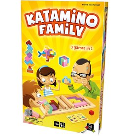 Gigamic Katamino Family (EN)