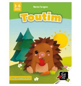 Gigamic Toutim (FR)