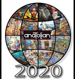 Anatolian Anatolian 2020 Puzzle catalogue
