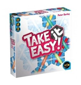 Iello Take It Easy (FR)
