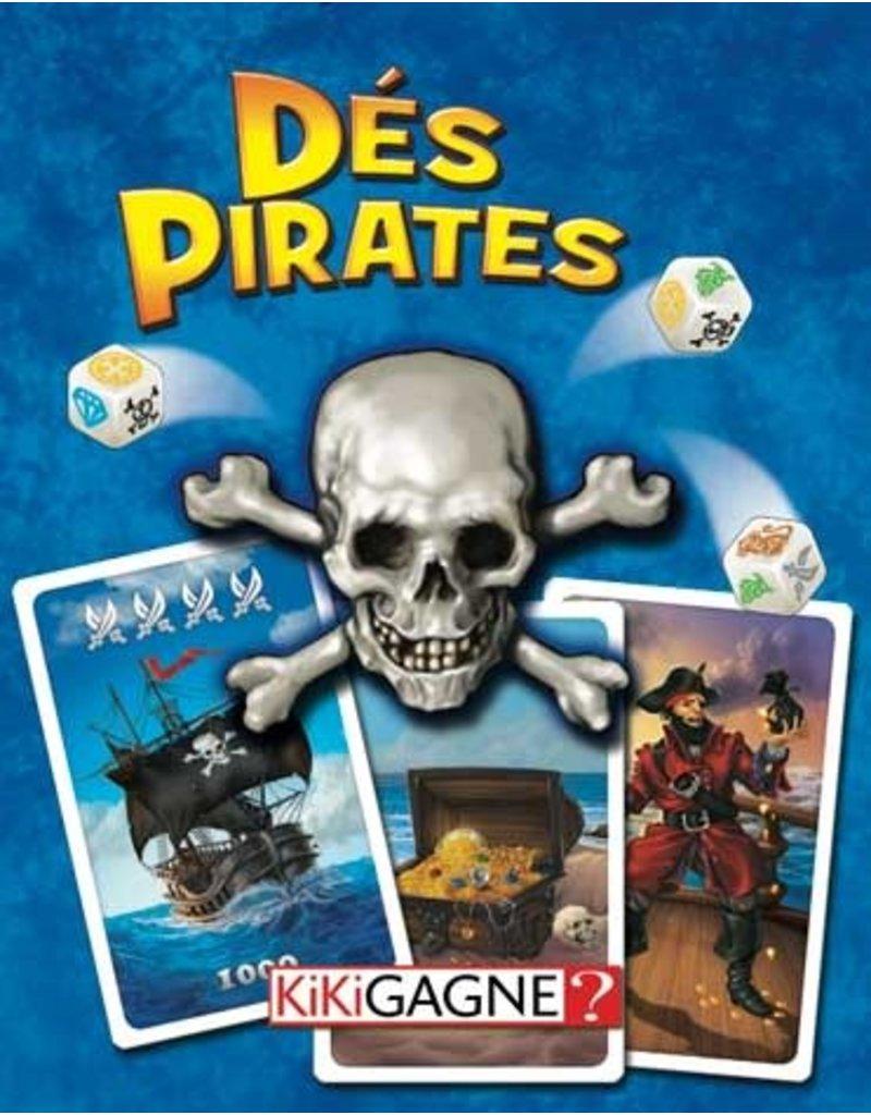 Kikigagne Dés Pirates (FR)
