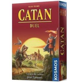 Kosmos Catan - Le Duel (FR)