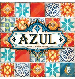 Next Move games Azul (EN/FR)