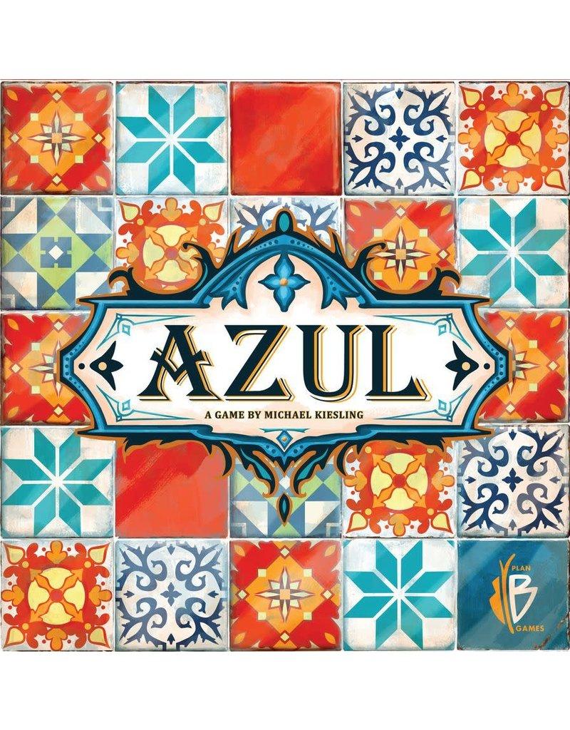 Next Move games Azul (EN/FR)