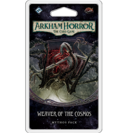 Fantasy Flight Games Arkham Horror LCG - Weaver Of The Cosmos (EN)