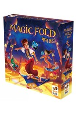 Happy Baobab Magic Fold (FR)