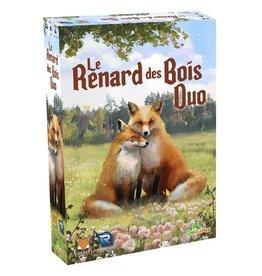 Renegade Game Studios Le Renard des Bois Duo (FR)