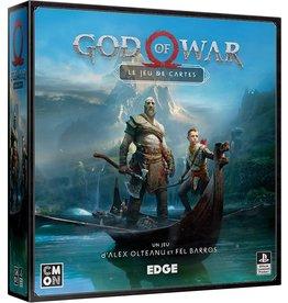 CMON God of War (FR)