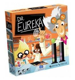 Blue Orange Dr Eureka (FR/EN)