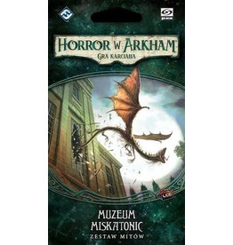 Fantasy Flight Games Arkham Horror LCG: The Miskatonic Museum (EN)