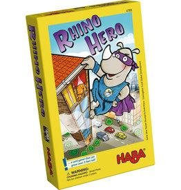 Haba Rhino Hero (FR/EN)