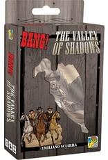 Asmodée Bang - Valley Of Shadows (FR)