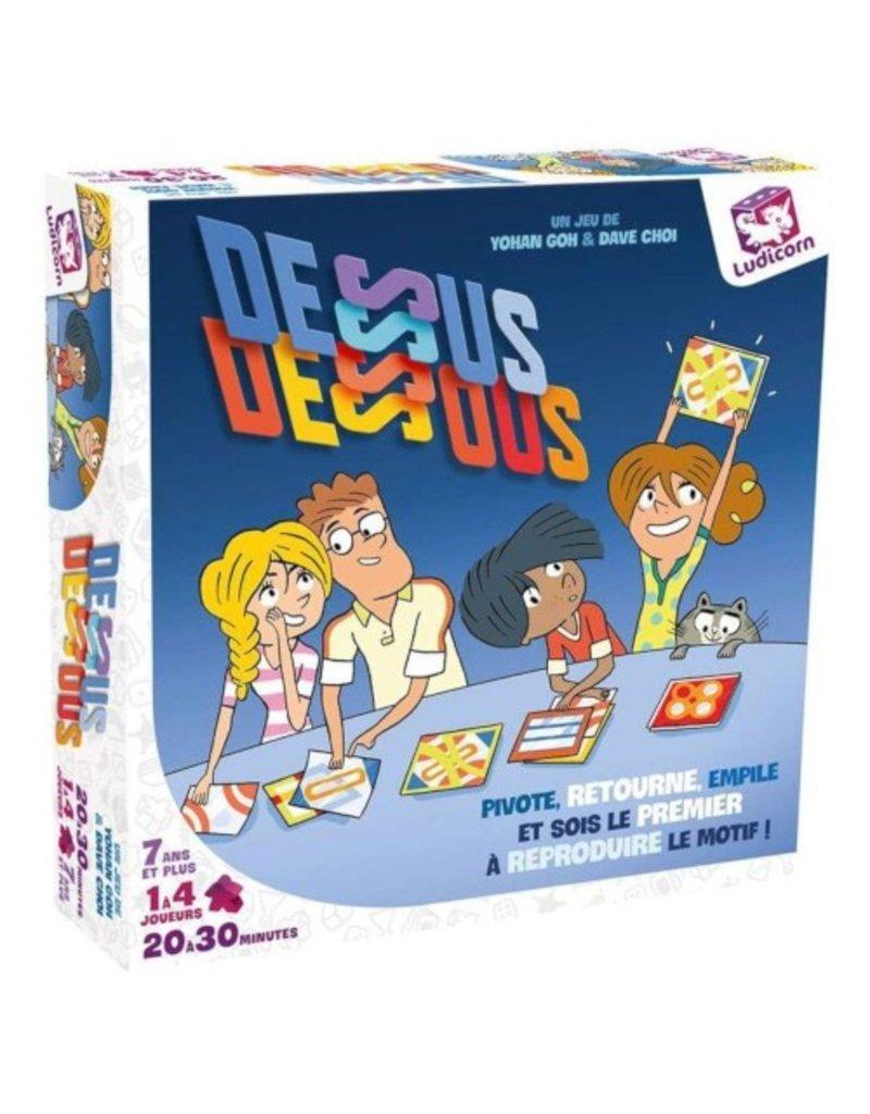 Ludicorn Dessus Dessous (FR)