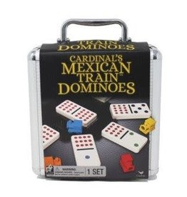 Spin Master Mexican Train Colour Dominos - Spin Master