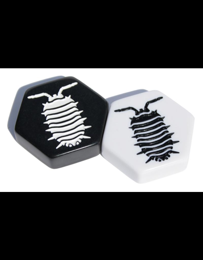 Gen42 Hive - Pillbug Carbon Edition (EN)