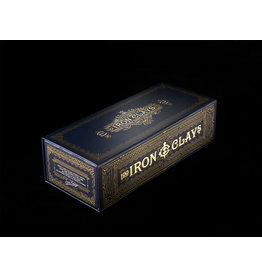 Roxley Iron Clays 100 Printed Box KS Edition
