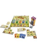 Queen Games Alhambra: revised Edition (EN)