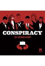 Restauration games Conspiracy - The Solomon Gambit (EN)