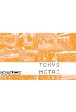 Jordan Draper Games Tokyo Metro (EN)