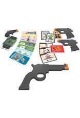Repos production Cash'N Guns / More Cash More Guns (ML)