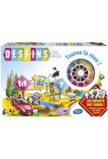 Hasbro Destins : Le jeu de la Vie (FR)