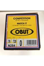 Obut Kit à Pétanquer Competition Obut