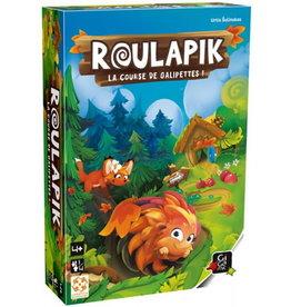 Gigamic Roulapik (FR)