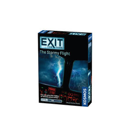 Kosmos Exit: The Stormy Flight (EN)