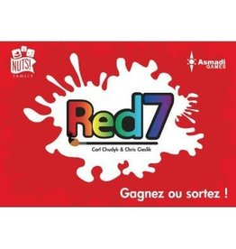 Asmadi Games Red seven (FR)