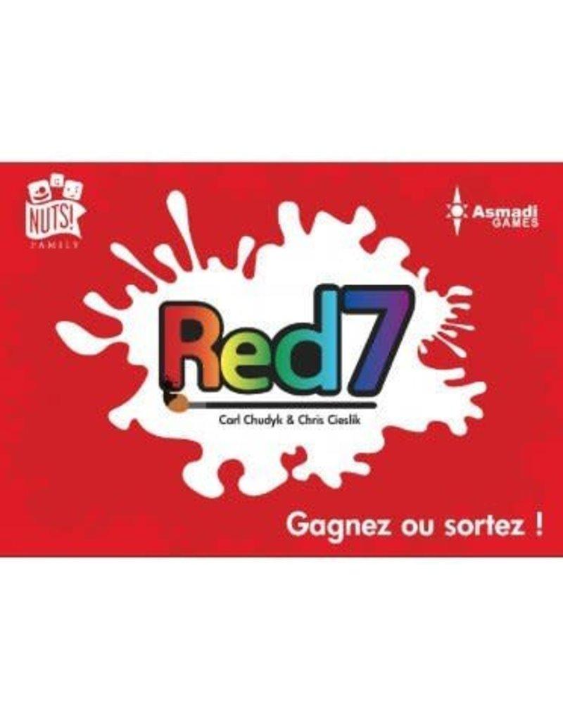 Asmadi Games Red seven (FR)