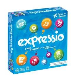 Jeux MHR Expressio (FR)