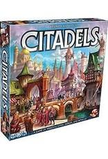 Fantasy Flight Games Citadels 2016 (EN)