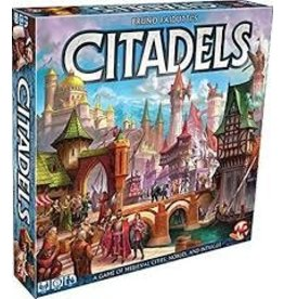 Fantasy Flight Games Citadels 2016 (EN)