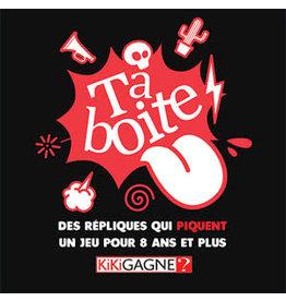 Kikigagne Ta boîte (FR)
