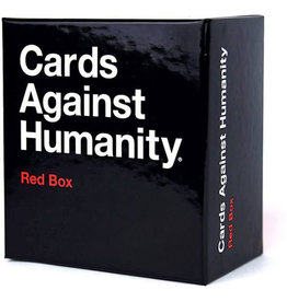Cards against humanity Cards Against Humanity - Red (EN)