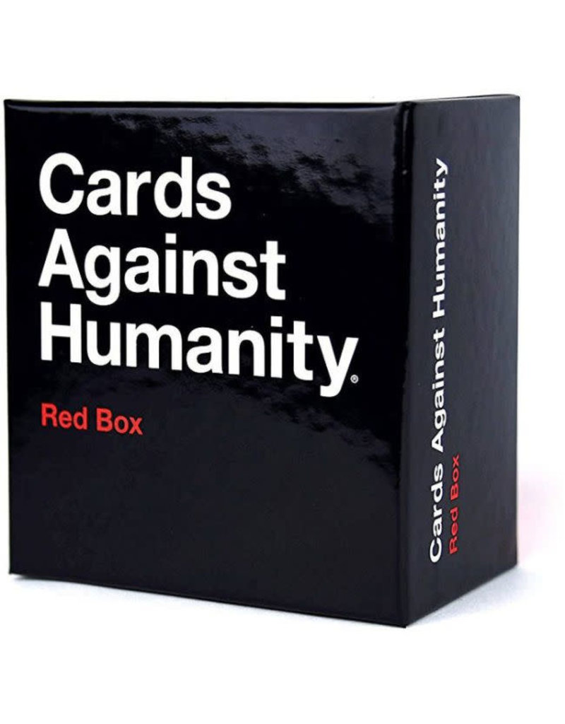 Cards against humanity Cards Against Humanity - Red (EN)