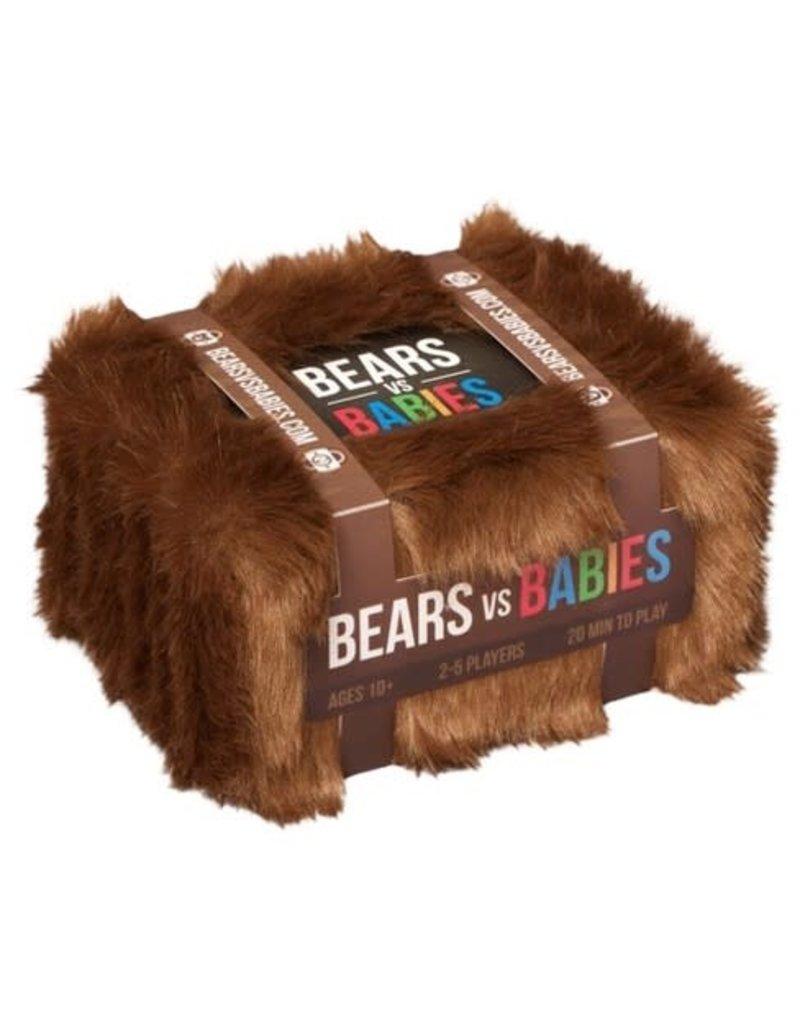 Bears vs Babies Bears vs Babies (FR)