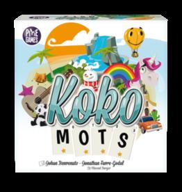 Pixie games Kokomots (FR)