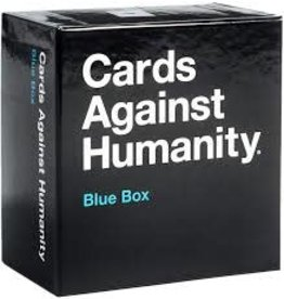 Cards against humanity Cards Against Humanity - Blue