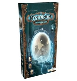 Libellud Mysterium - Secret & Lies (FR)