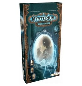 Libellud MYSTERIUM EXT. SECRET & LIES (FR)
