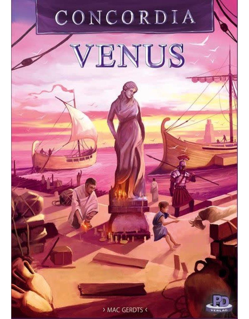 Matagot Concordia Venus (FR)