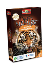 Bioviva Défis Nature / Animaux Redoutables