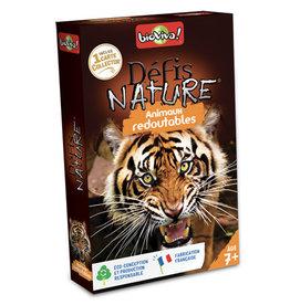 Bioviva Défis Nature / Animaux Redoutables