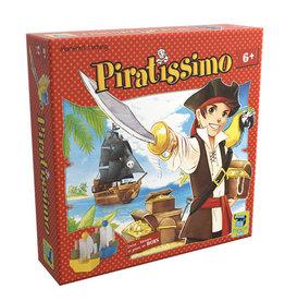 Matagot jeu board game Piratissimo (FR)