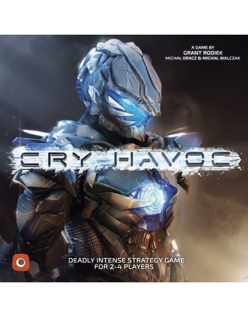 Portal Games Cry Havoc (FR)