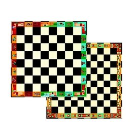 Djeco Échecs et Dames - Chess and Draughts, Djeco